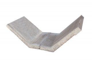 Бетонна канавка ЕО 3 (комплект)